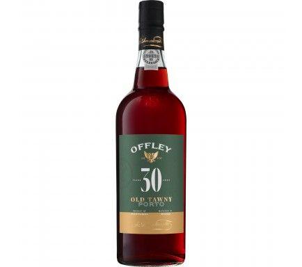 Porto Offley Barão Forrester 30 Anos 75 Cl