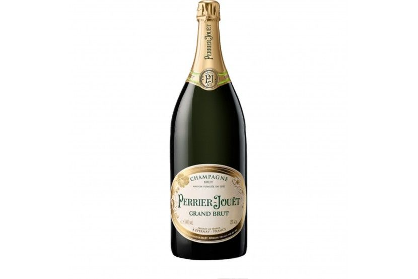 Champagne Perrier Jouet Grand Brut 3 L