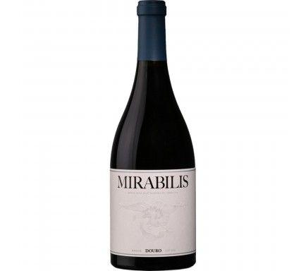 Red Wine Douro Mirabilis 2017 75 Cl