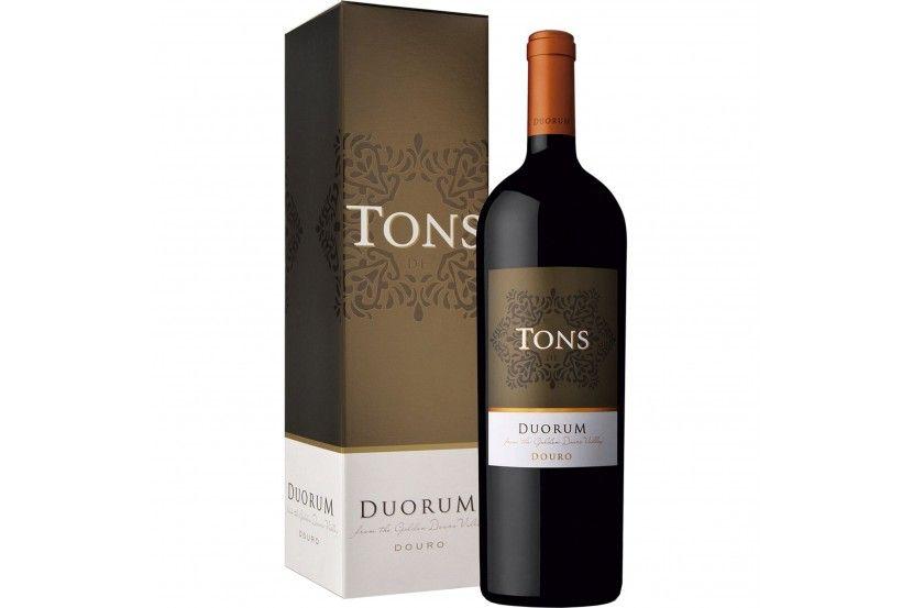 Vinho Tinto Douro Tons De Duorum 1.5 L