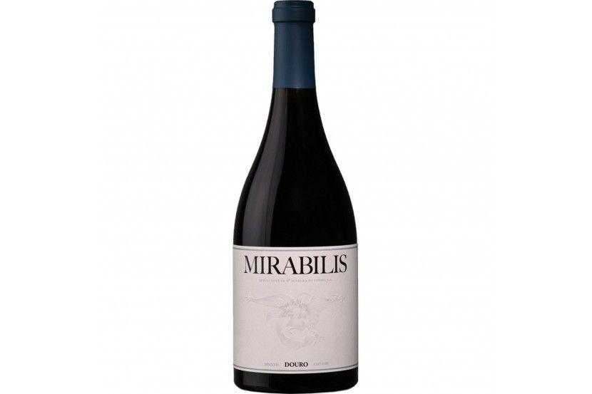 Vinho Tinto Douro Mirabilis 2017 75 Cl