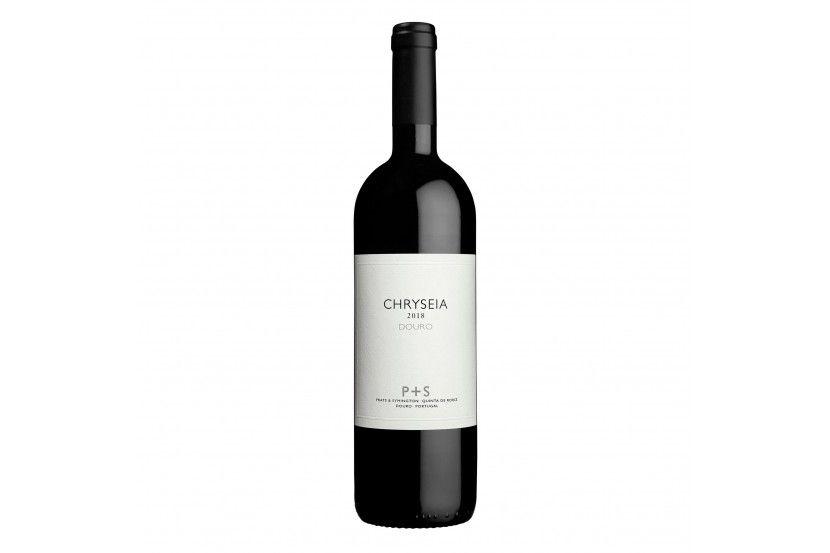 Vinho Tinto Douro Chryseia 2018 3 L