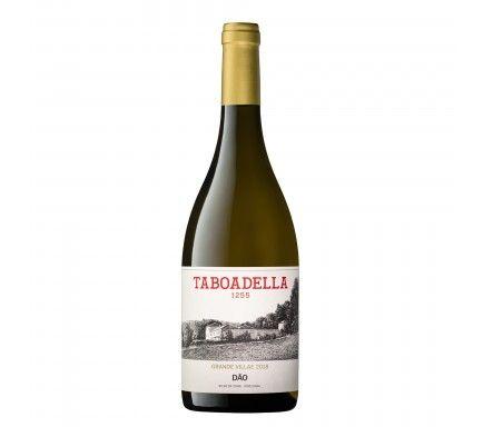 Vinho Branco  Dão Taboadella Grande Villae 2018 1.5 L