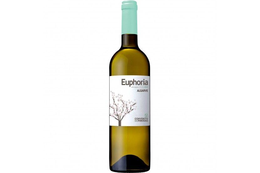 Vinho Branco Euphoria 2020 75 Cl