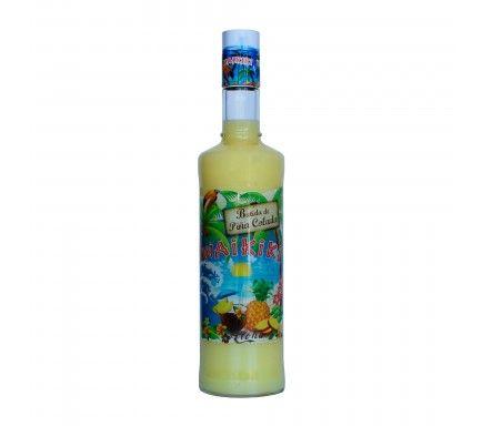 Licor Campeny Pina Colada 70 Cl