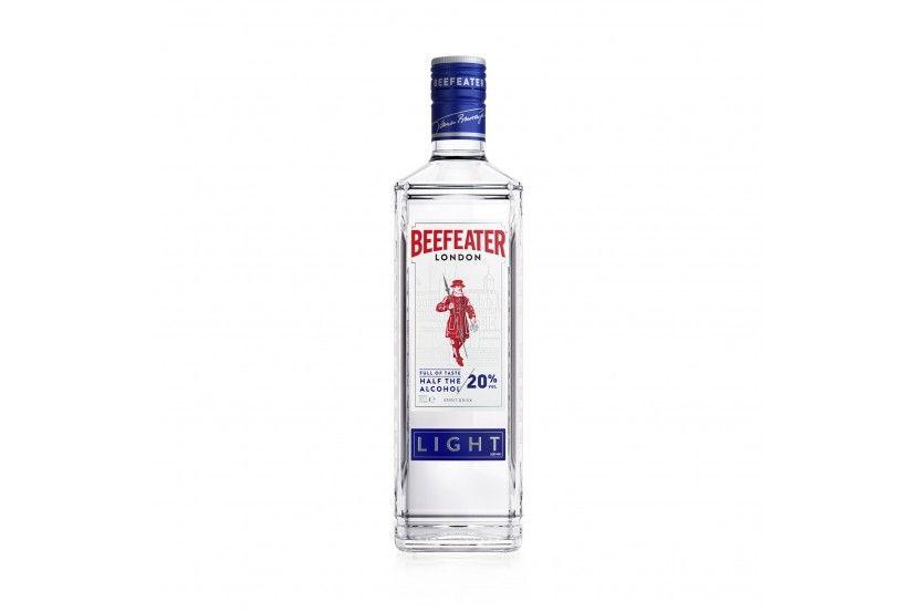 Gin Beefeater Light 70 Cl