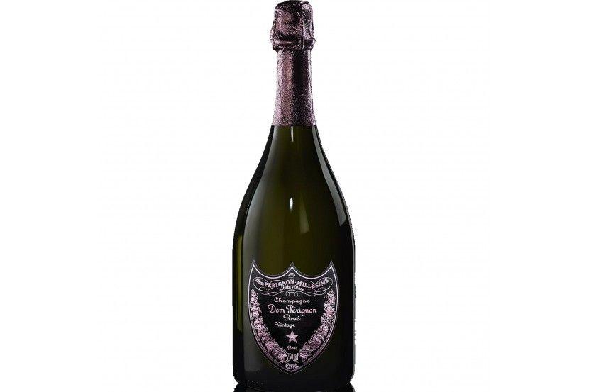 Champagne Dom Perignon Rosé 75 Cl