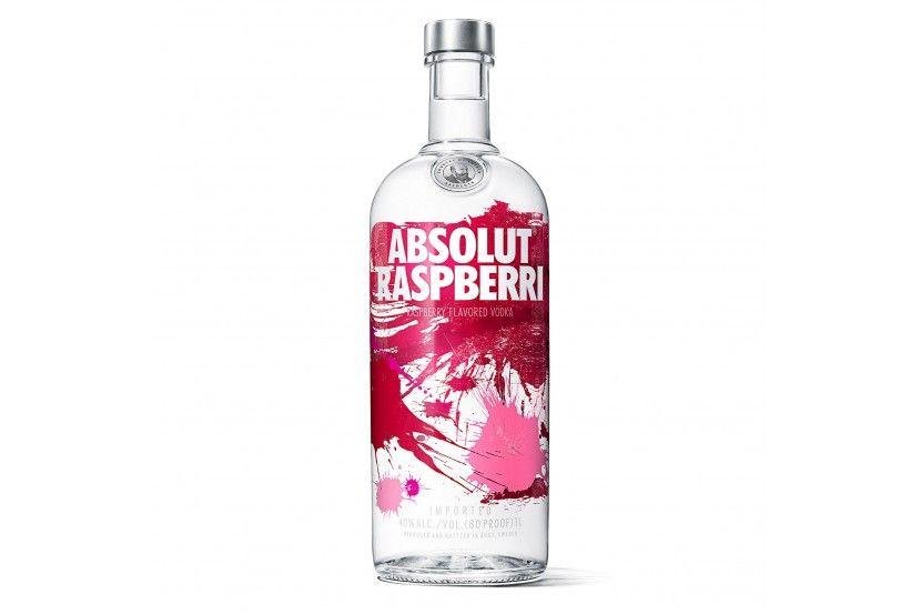Vodka Absolut Raspberry 70 Cl