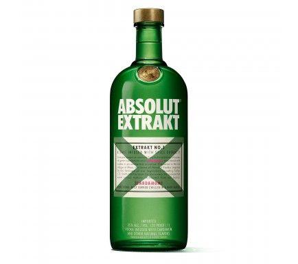 Vodka Absolut Extrakt 70 Cl