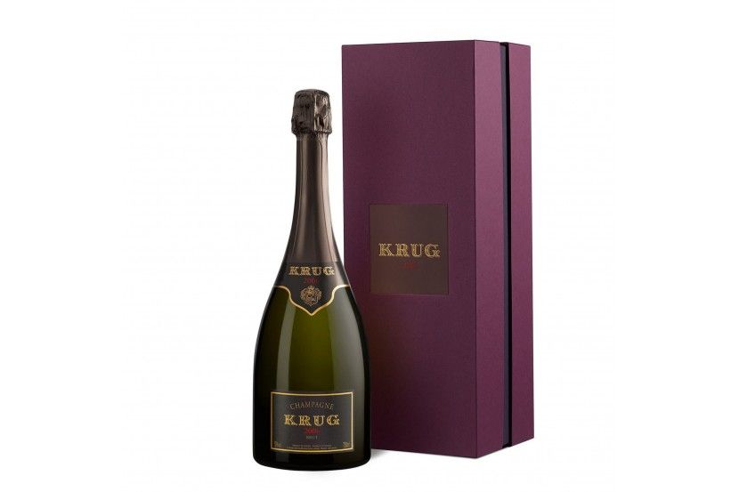 Champagne Krug Vintage 2006 75 Cl