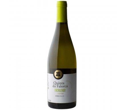 Vinho Branco Dão Quinta Falorca Reserva 2020 75 Cl