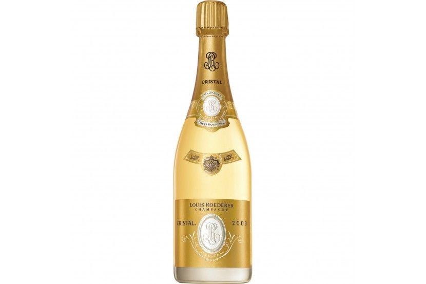 Champagne Louis Roederer Cristal Brut 2008 75 Cl
