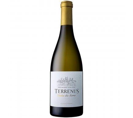 Vinho Branco Terrenus Vinha Da Serra 2018 75 Cl