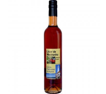 Liquor Arbutus Algarve 50 Cl