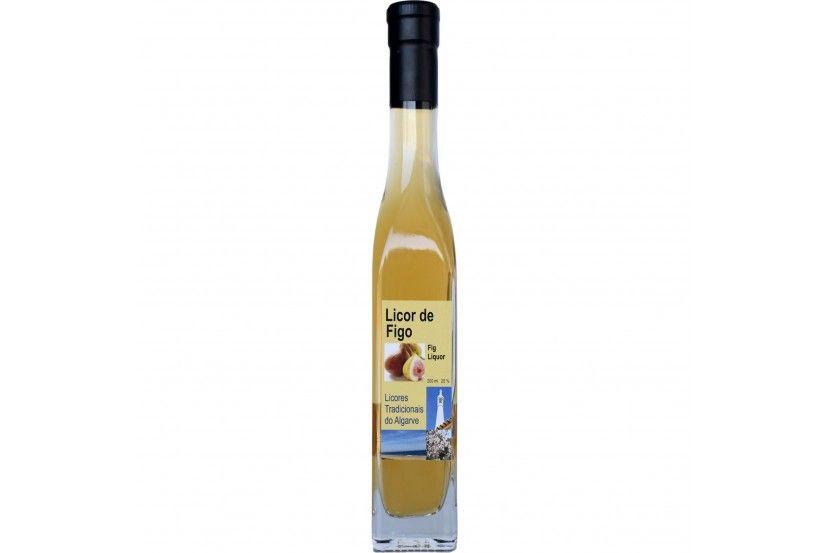 Liquor Fig Algarve 20 Cl