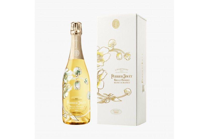 Champagne Perrier Jouet Belle Epoque Blanc De Blancs 75 Cl