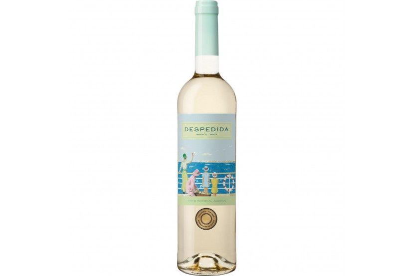 Vinho Branco Despedida 75 Cl