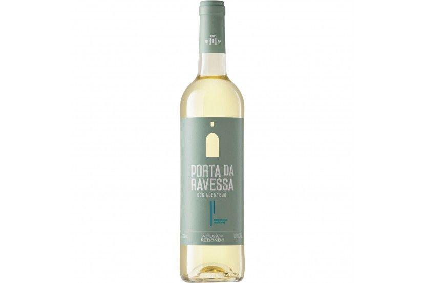 Vinho Branco Porta Da Ravessa 75 Cl
