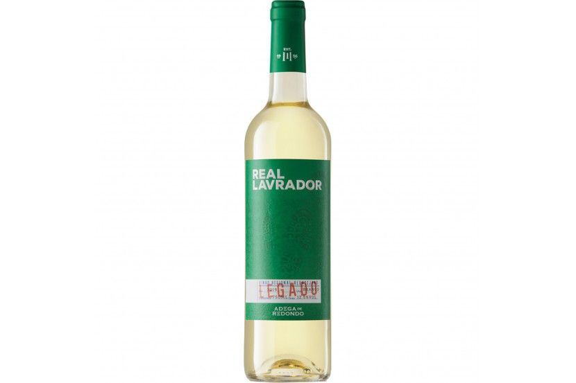 Vinho Branco Real Lavrador 75 Cl