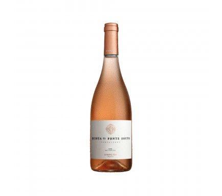 Vinho Rose Quinta Fonte Souto 75 Cl
