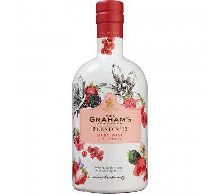 Porto Graham's Blend Nº 5 12 Cl