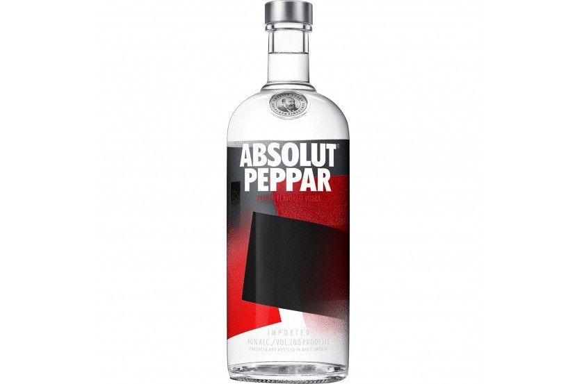 Vodka Absolut Peppar 1 L