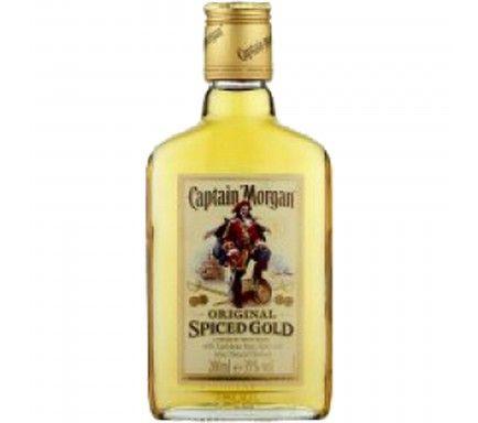Captain Morgan Spiced 20 Cl