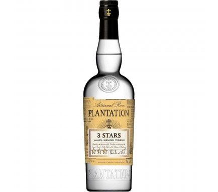 Rum Plantation 3 Stars 70 Cl