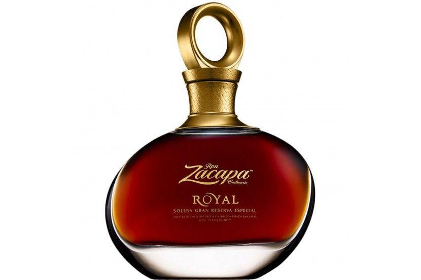 Rum Zacapa Cent. Royal 70 Cl