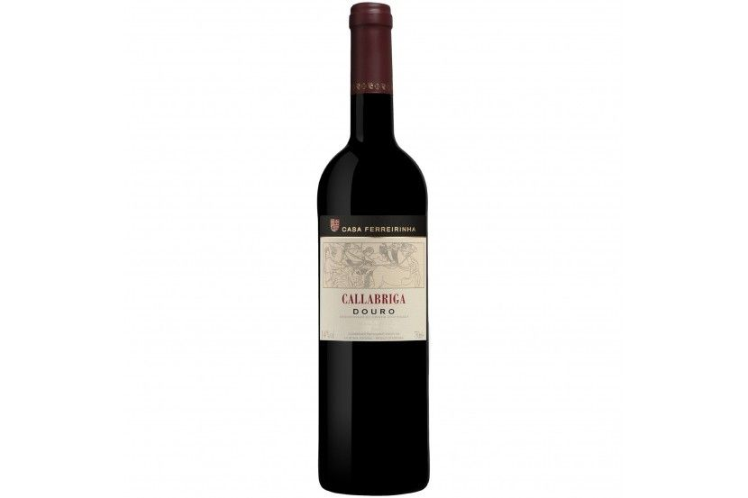 Vinho Tinto Douro Callabriga 2019 75 Cl
