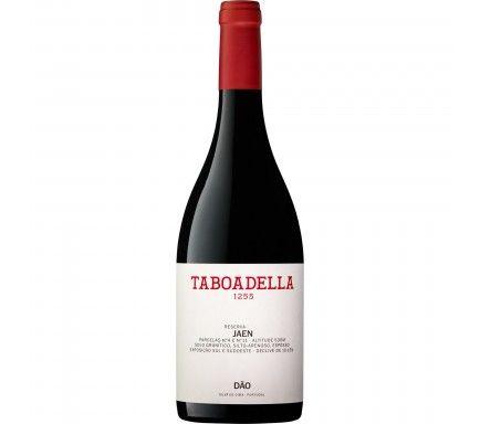Red Wine  Dão Taboadella Reserva Jaen 2019 75 Cl