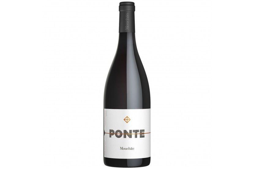 Vinho Tinto Ponte De Mouchão 2016 75 Cl