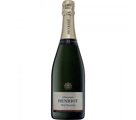 Champagne Henriot Brut Sovereign 75 Cl