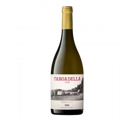 Vinho Branco  Dão Taboadella Grande Villae 2019 75 Cl