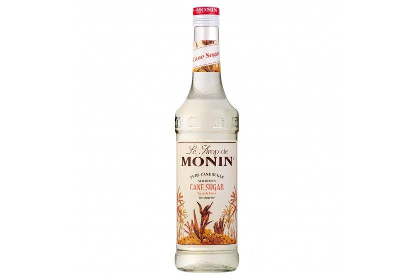 Monin Syrup Sucre De Canne 70 Cl
