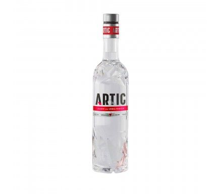 Liquor Artic Morango 70 Cl