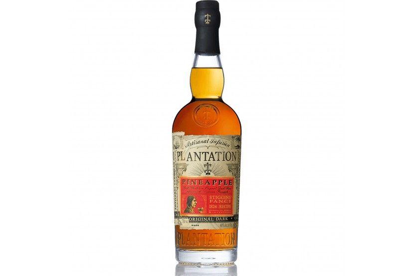Rum Plantation Pineapple 70 Cl