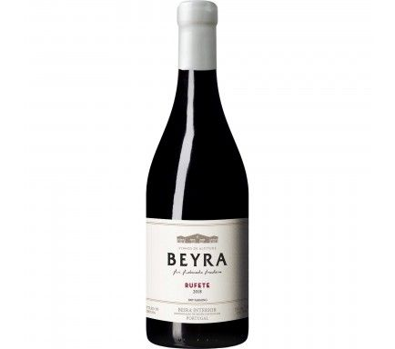 Red Wine Beyra Rufete 2018 75 Cl