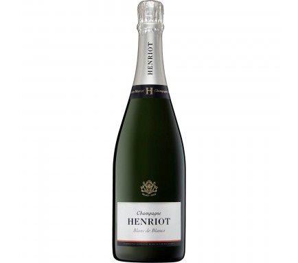 Champagne Henriot Blanc De Blanc 75 Cl