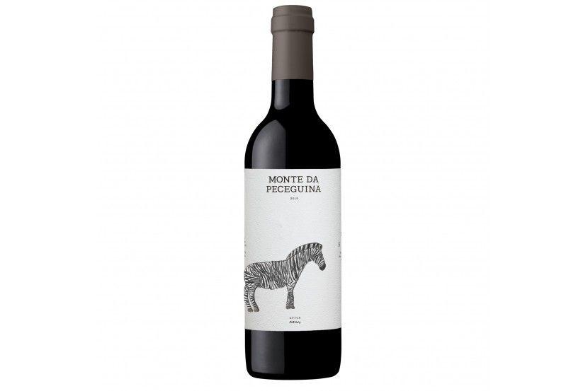 Vinho Tinto Monte Da Peceguina 2019 37.5 Cl
