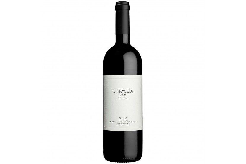 Vinho Tinto Douro Chryseia 2019 75 Cl