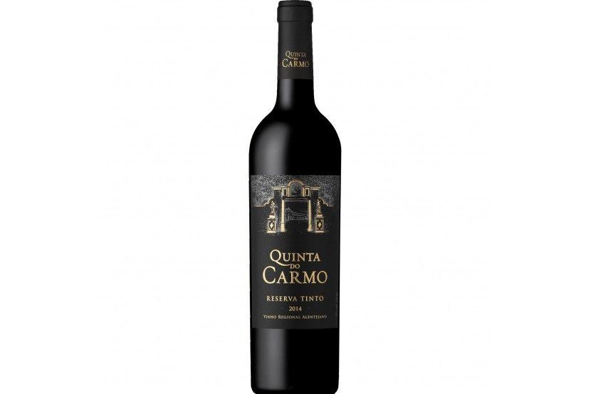 Vinho Tinto Quinta Do Carmo Reserva 2014 75 Cl