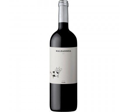 Vinho Tinto Malhadinha 2019 75 Cl